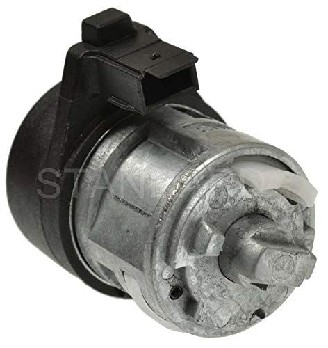 (Standard Motor Products US-360L Ignition Lock and Tumbler Switch)