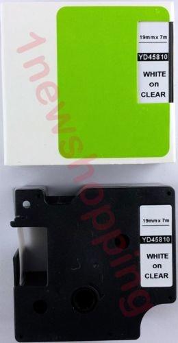 dymo labeler 450 - 7