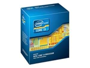 Bx80623i32100 Intel Processors Intel Core I3 3.1ghz - 5gt Dmi