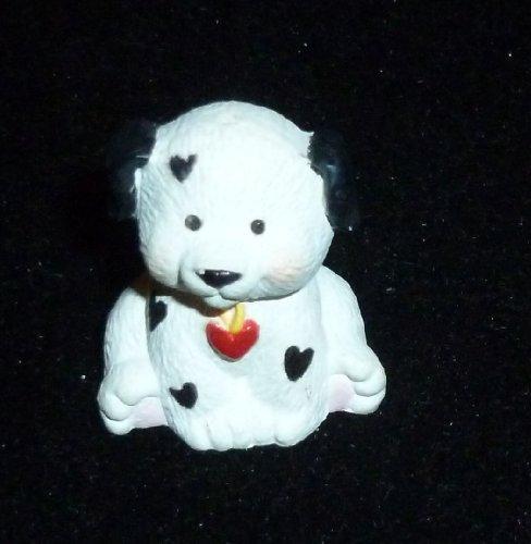 Dalmatian Dog Figurine (Hallmark Merry Miniature Dalmatian Dog Figurine)