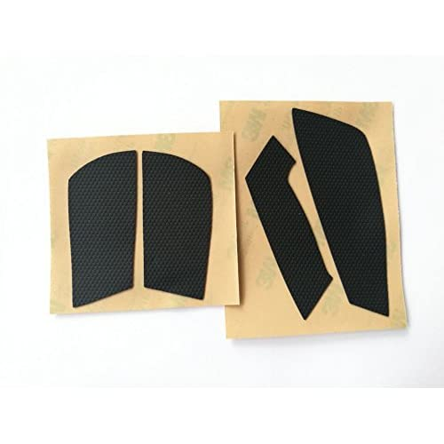 free shipping Mouse Anti-slip Elastics Refined Side Grips