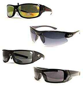 24 Pairs Wholesale Lots Choppers Sunglasses
