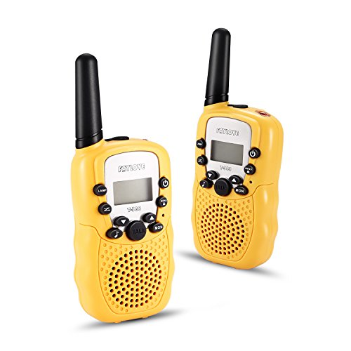 Joylor-Durable-Walkie-Talkies-Twin-Toy-for-kidsEasy-To-Use-and-Kids-Friendly-2-Way-Radio-3-5KM-Range-Interphone-Outdoor-Camping-Hiking