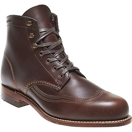 Wolverine Addison 1000 Mile Wingtip Boot Men