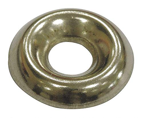Washer, 10, PK100 - pack of 5