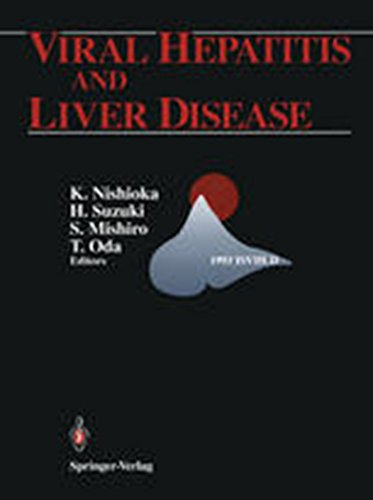 VIRAL HEPATITIS AND LIVER DISEASE