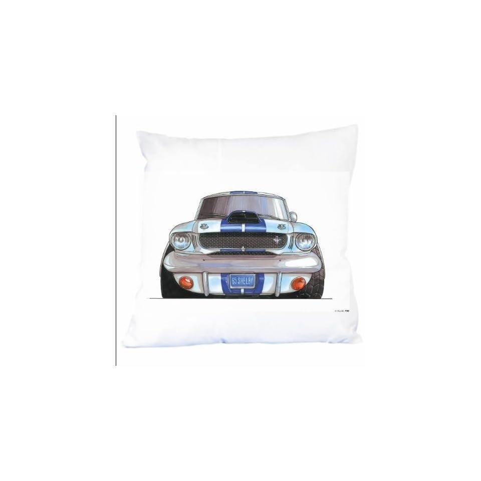 FORD MUSTANG SHELBY KOOLART Cushion (Personalised Free )760   Pillow Shams