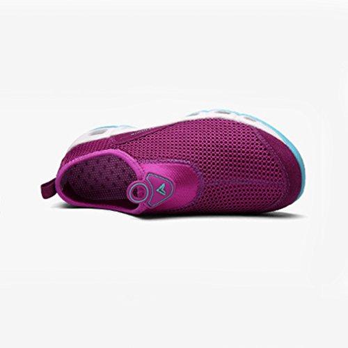 Unisex bajo fuerte botas LFEU adulto de caño rosa RIpqWf1w
