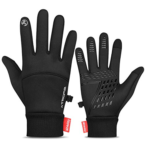 TOLEMI Touchscreen Thermal Windproof Cycling