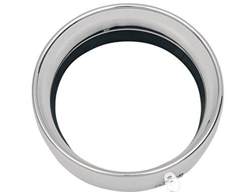 Extended Headlight Trim Rings - 5