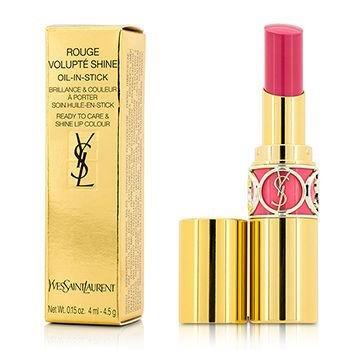 Yves Saint Laurent Red Lipstick - 3