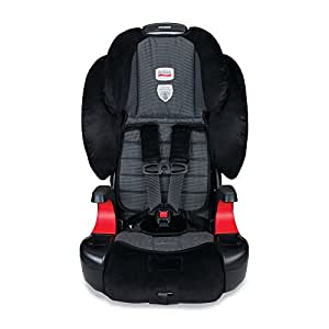 Britax Pioneer 70 Harness-2-Booster Car Seat, Onyx (Prior Model)  (Prior Model)