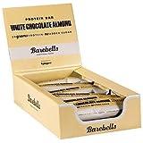 Barebells Protein Bars - White Chocolate Almond