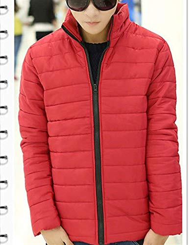 Sleeve Stand Down Jacket Warm Packable Men's Ultra Long Up Jacket Collar Down Parka Quilted Jacket Hooded Jacket Winter Rot Apparel Light Jacket wOtqXX