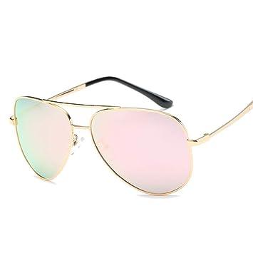 Tendencia Gafas de Sol polarizadas Hombres Mujeres Gafas de ...