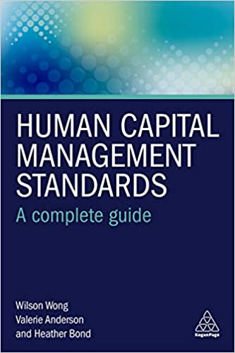 Human Capital Management Standards