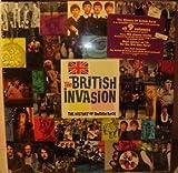 The British Invasion: The History of British Rock Box