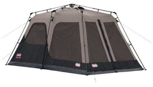 Coleman 14×8 Foot 8 Person Instant Tent, Outdoor Stuffs