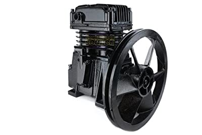 Schulz Single Stage Air Compressor Pump 2 / 3 / 5 HP Horsepower