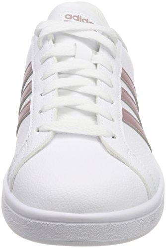 W Blanc De Fitness Advantage ftwwht Cf vagrme ftwwht Femme Adidas Chaussures Da9524 xw0gEIIn
