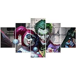 41wtbDsaRQL._AC_UL250_SR250,250_ Harley Quinn DC Comics Posters