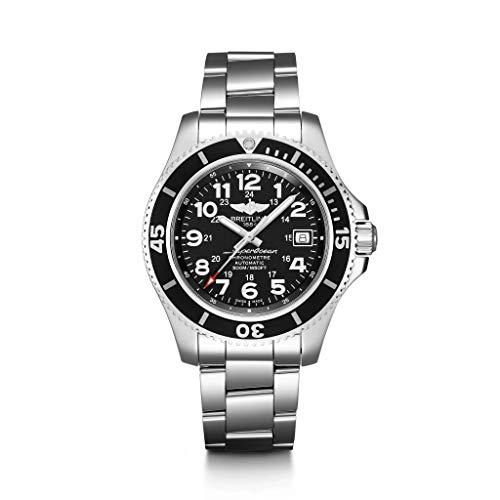 ساعت مچی بریتلینگ مدل Superocean II 42