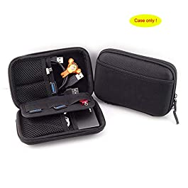 Diabetic Supply Travel Case Organizer Bag for Glucose Monitoring System, Blood Sugar Meter, Test Strips, Syringes, Needles, Pens, Lancets Device, Medication, Pills, Tablets Vials