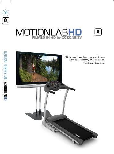 MotionLabHD Treadmill Training Systems