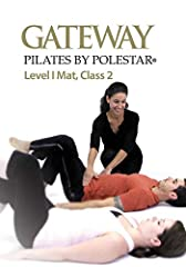 "Beautiful DVD that includes instruction of 10 Pilates Mat exercises by Shelly Power, Curriculum Director of Polestar Education. ""Gateway Pilates is designed to bring the best of Pilates to the public. Polestar has built the genius into each w..."