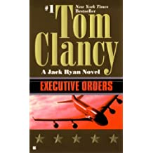 tom clancy executive orders free pdf download