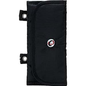 Amazon.com: Case-it, funda para lapiceras, tres pliegues ...