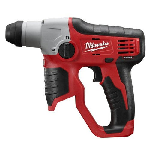 Milwaukee 2412-20 M12 1/2 SDS Rotary Hammer tool Only