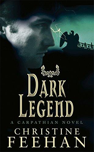 Dark Legend (Carpathians 07)