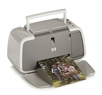 HP Photosmart A320 impresora fotográfica: Amazon.es: Informática