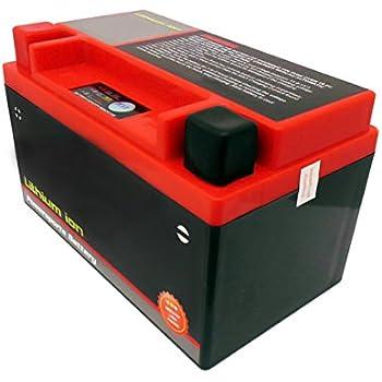 YTZ14S Z14S Lithium Ion Sealed Battery 12V - 300 CCA YAMAHA XVS95CT,Y V Star 950, FZS1000, FZ1, XJR1300, VMAX (MMG#4)