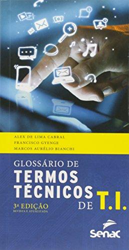 Glossario de Termos Tecnicos de Ti