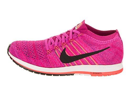 san francisco cf688 9081c Nike Women s Flyknit Streak Running Shoes  Amazon.co.uk  Shoes   Bags
