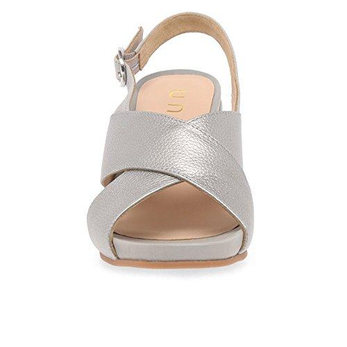 High Suede Heeled Foggy Unisa Lopan Sandals Fog Back Womens Sling 4x1Zwq6U