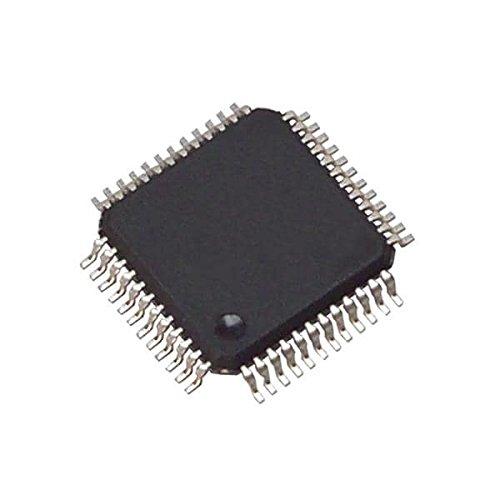 Digital Signal Processors & Controllers - DSP, DSC 16 BIT Hybrid Controller, Pack of 10 (DSP56F801FA60E)