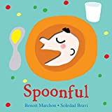 Image of Spoonful: A Peek-a-Boo Book