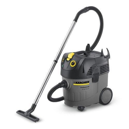 karcher-nt-35-1-tact-te-professional-shop-wet-dry-vacuum-77-gallon-dry-5-gallon-wet-capacity-185-hp