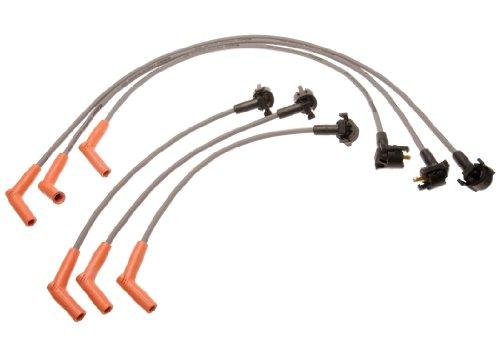 93 ford ranger spark plug wires - 7