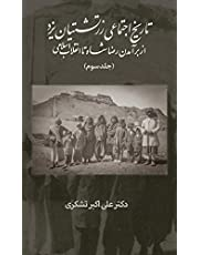 A Social History of the Zoroastrians of Yazd: From the Rise of Reza Shah to the Islamic Revolution