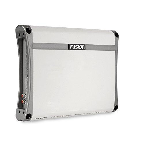 Garmin 010-01499-00 Fusion Entertainment 4-Channel Marine Amplifier