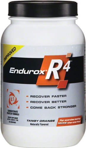 Endurox R4 Tangy Orange 4.56 (Endurox R4 Recovery Drink)