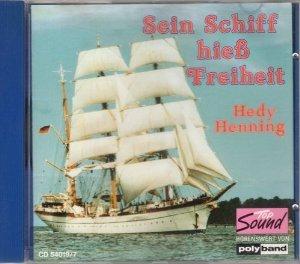 Price comparison product image Sein Schiff hieß Freiheit