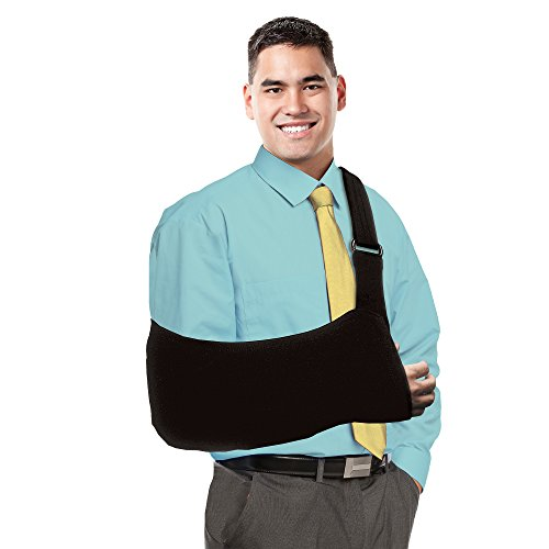 Ultimate Arm Sling - Goliath, Black