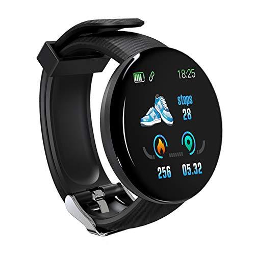 wiFndTu Smart Watch Heart Rate Oxygen Blood Pressure Fitness Tracker Sleep Monitor Activity Tracker Smartwatch…