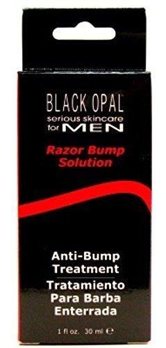 Black Opal Mens Razor Bumps Solution 1oz (6 Pack)