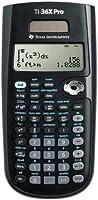 Texas Instruments 36PRO/TBL/1L1/A TI-36X Pro Scientific Calculator